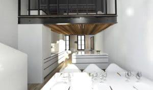 Cabinet architecte Bordeaux