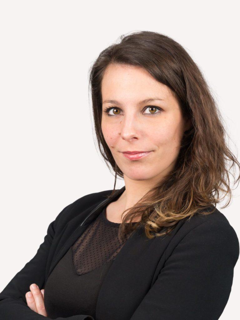 'BNI Bordeaux Métropole - '.Marion Foucaud - Sofraco Bordeaux