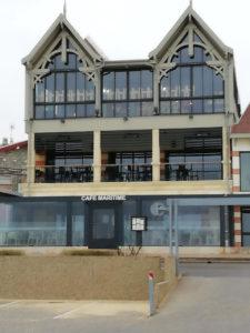 EGN Aquitaine - Café Maritime Lacanau 2