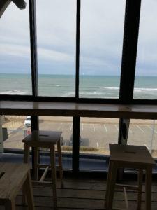 EGN Aquitaine - Café Maritime Lacanau 3