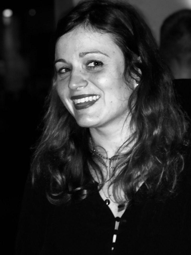 'BNI Bordeaux Prestige - '.Sigrid Roubine - La Réclame