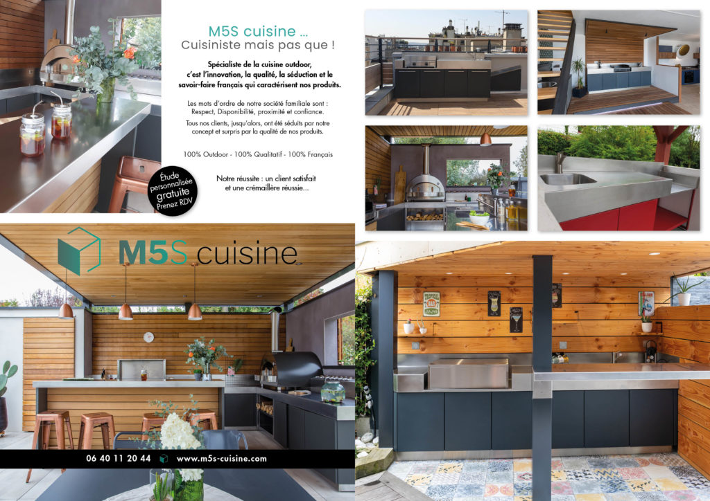 M5S CUISINE